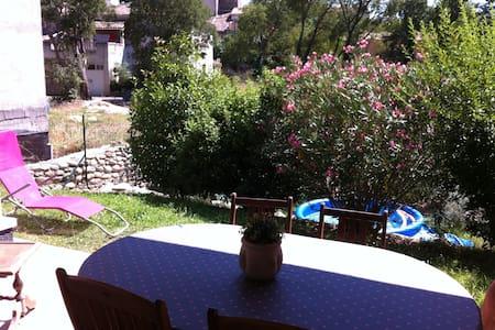 Villa en Provence - Les Mées - Casa