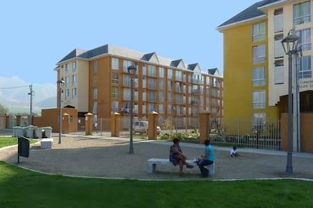 Se ofrece alojamiento - San Felipe - Wohnung
