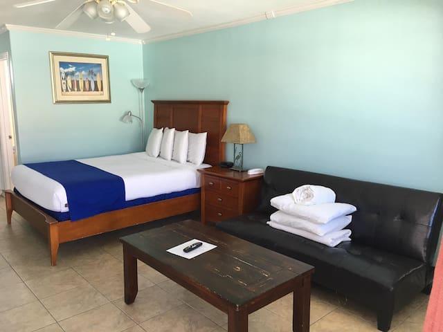 Beachgate Condo Suites and Hotel 437 - Port Aransas - Other