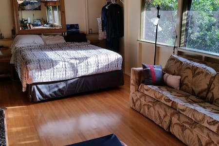 Furnished Private Studio 1800/month - Kalaheo