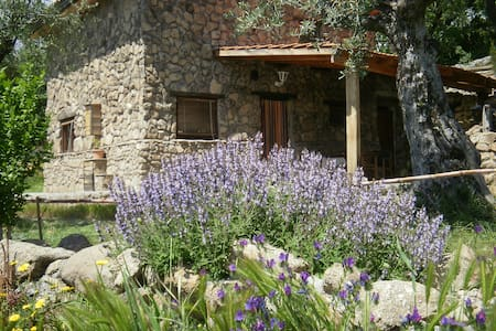 Charming rural guest house for nature lovers - Jarandilla de la Vera - Hus