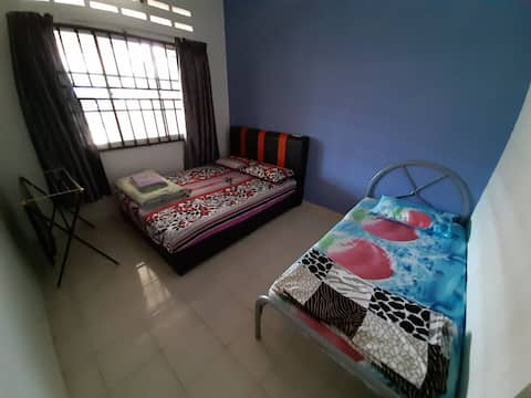 Rumah Inap Budget Mak Chu