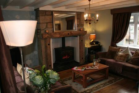 Cosy cottage in the heart of Warkworth