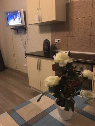 Apartment Odincovo Lux-4
