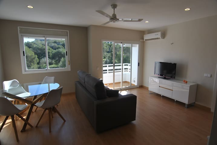 Apartamento en Playa de Palma al lado de la playa - Palma - Byt