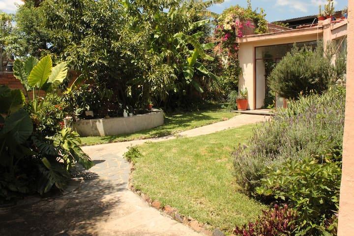 Casa Rodriguez - habitación - San Antonio de los Vázquez - Casa