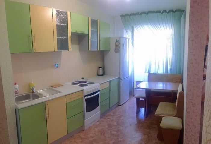 Квартира в которой всё как дома! Советская, 206