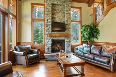 Great Vacation Home in Suncadia. - Cle Elum - Casa