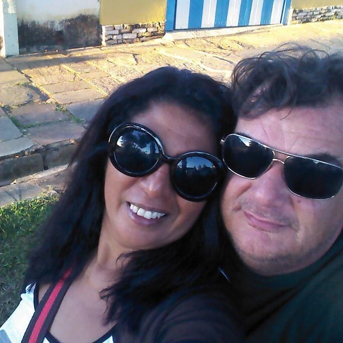 RITA&FERNANDO ARGENTINO