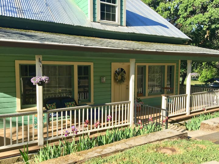Cozy  country cottage near DT Placerville