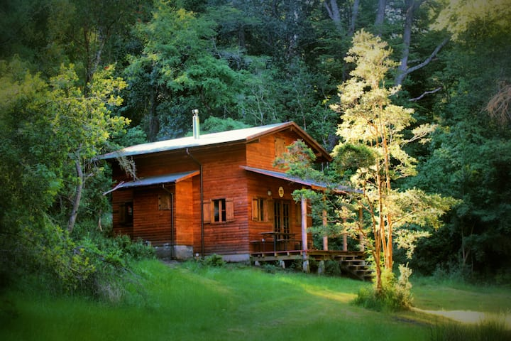 Husky Farm- Family Cottage
