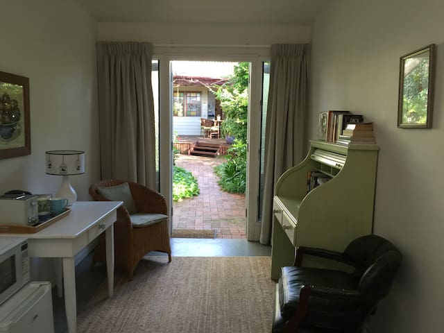 Self contained garden studio - Leichhardt - Rumah