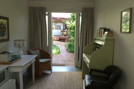 Self contained garden studio - Leichhardt