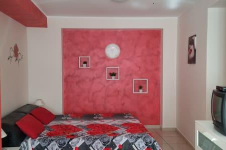 B&B Le Tre Gemme, camera CORALLO - Lentini - Bed & Breakfast