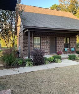 Sweet & Simple Guesthouse in Searcy!