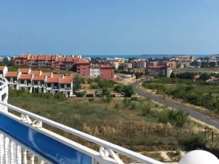 Апартамент РИО у солнечного берега!