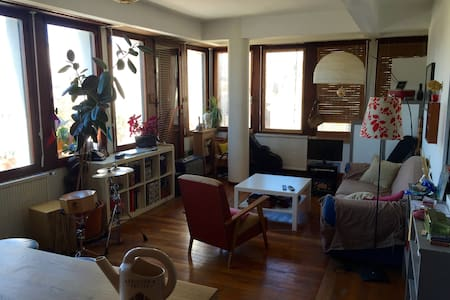 Chambre centre ville Marseille - Marseille - Apartment