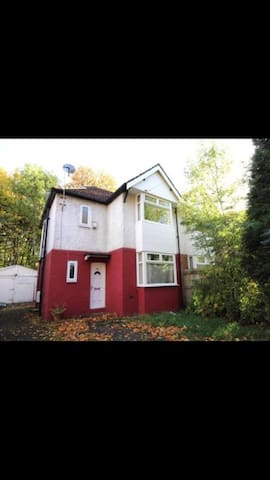 Manchester  House Share/Let