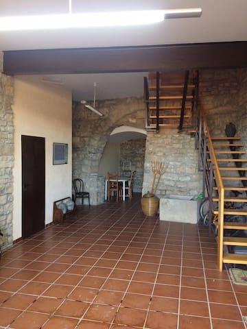 Casa rural de pelicula