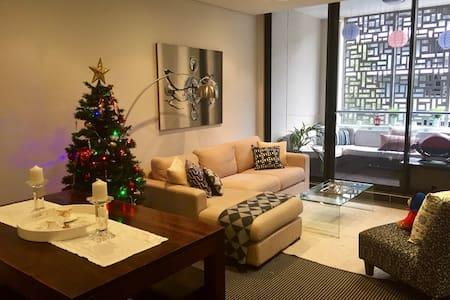 Comfortable one-bedroom apartment - Zetland
