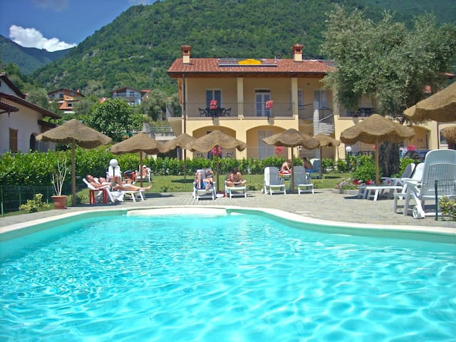Holiday apartment Letizia for 6 persons