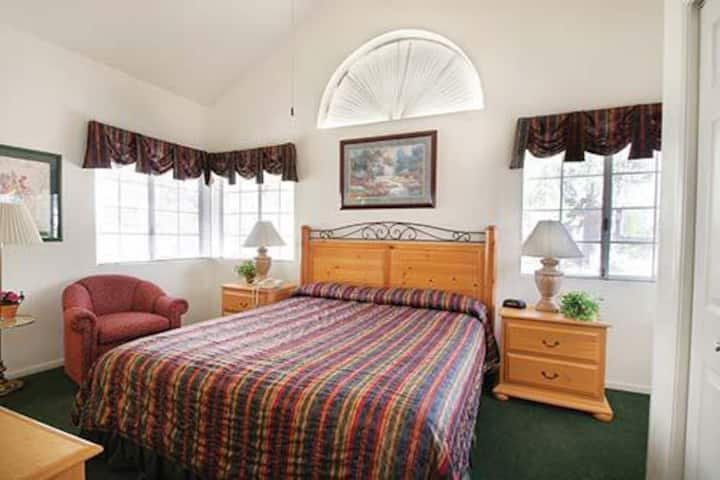 Lake Arrowhead comfort stay at NorthBay (1 BR)