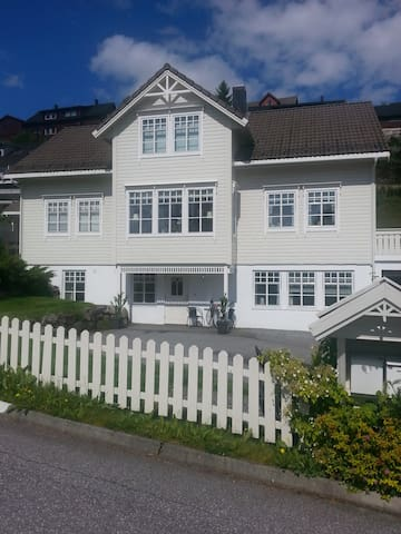 Apartment in Volda, 100m2. - Volda - Huoneisto