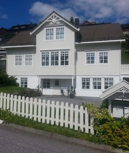 Apartment in Volda, 100m2.