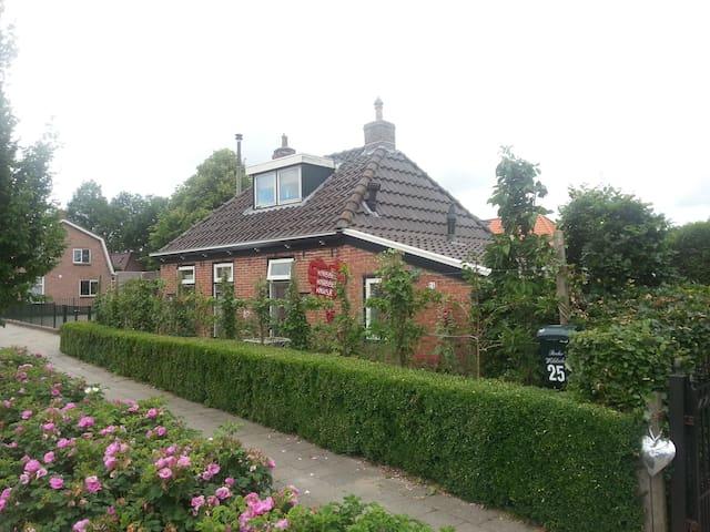 Huisje van Hans en Grietje - Sondel - Дом