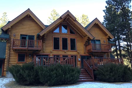 Black Hills Cabin Canyon Suite - Rapid City