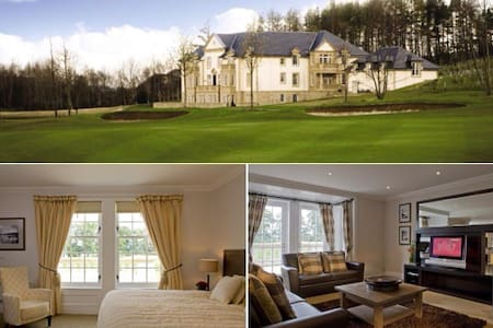 The Carrick Resort Mansion House - Arden - Leilighet