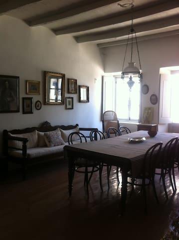 HOTEL PANTHEON - MANOYSOS - room 4