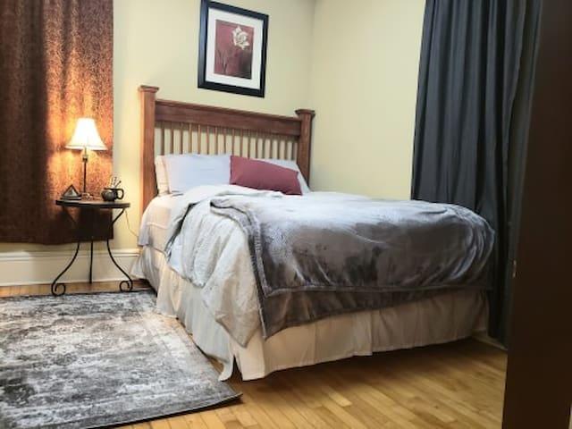 Cozy Home in Minneapolis