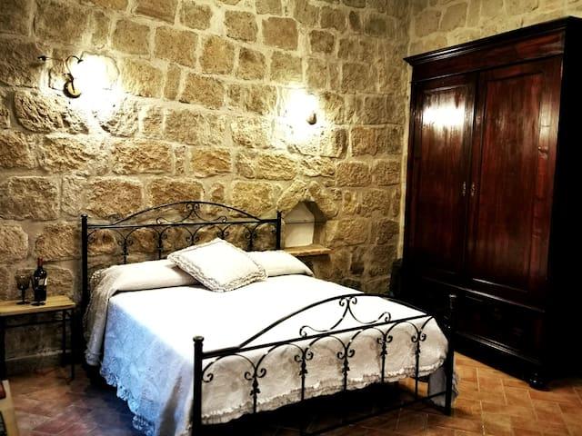 Fine house in Tuscia centro storico Viterbo