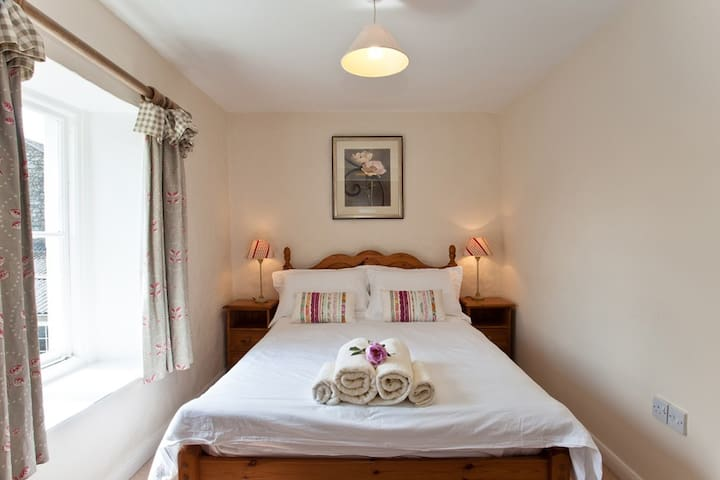 Greengage Cottage, Lake District - Cumbria - Casa