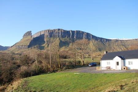 Eagles Rock Cottage - Kinlough - Stuga