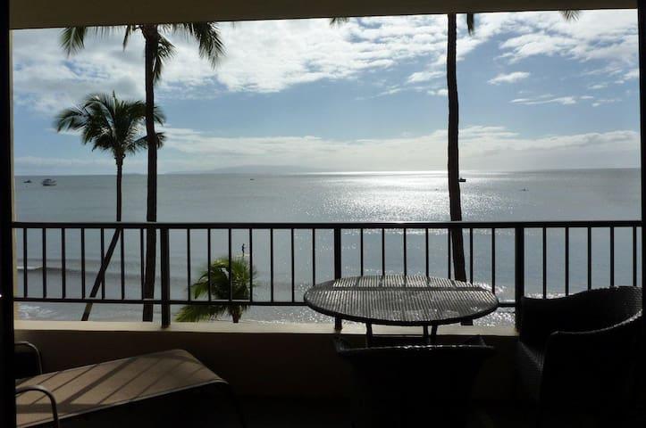 DIRECT Oceanfront! Starts $159 Refresh,Relax,Enjoy