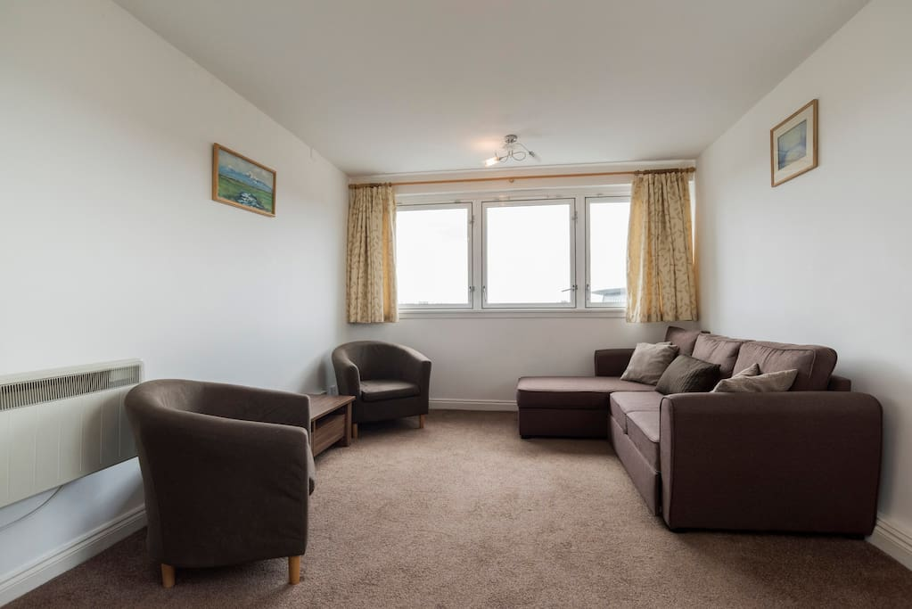 One Double Bedroom Flat In Central Of London Apartments