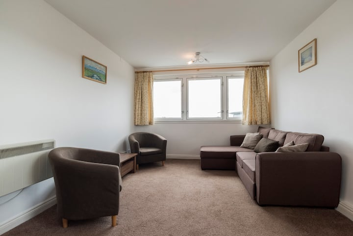 One double bedroom flat in central of London