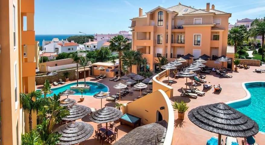 Luxury 4*apartment in Praia da Luz - Praia da Luz - Apartment