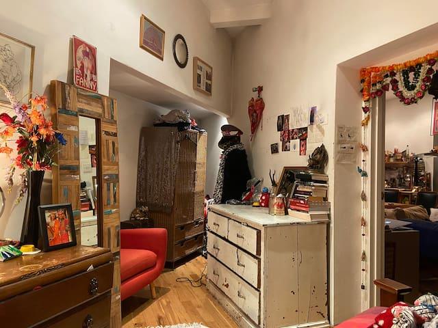 Room in trendy East London