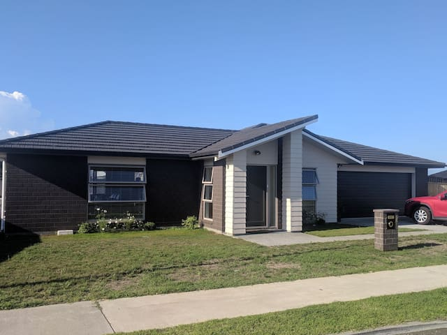 Best airbnb house in Whanganui