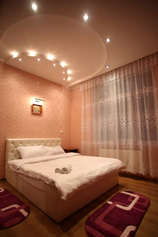 RomanticApartaments on Japonska street - L'viv - Apartment