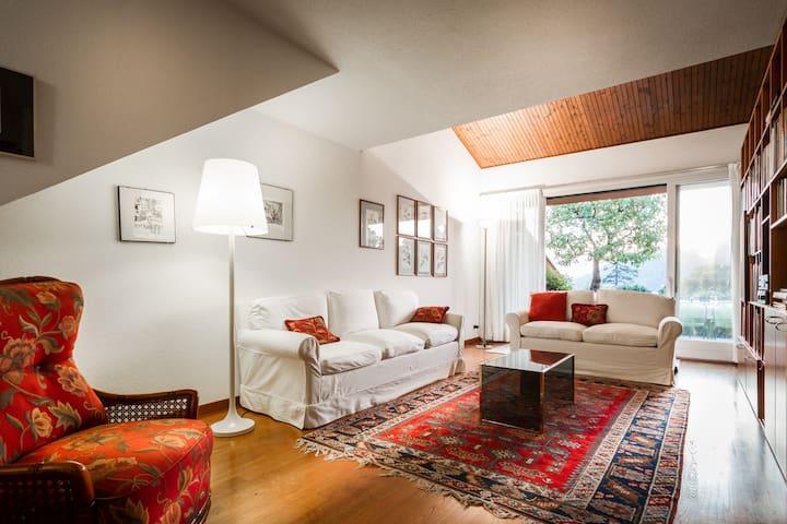 Residence Calicantus - Como - Haus