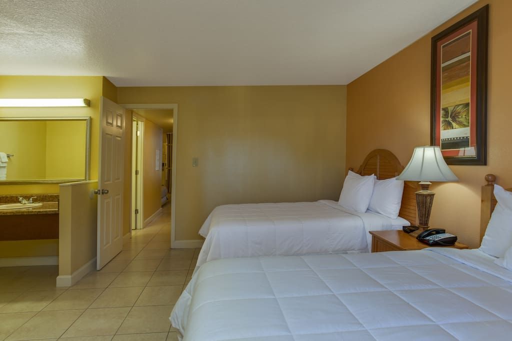 1 Bedroom Apartment 2km From Disney Apartments For Rent In Kissimmee