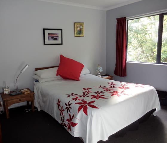 The Magnolia Room - Waihi - House