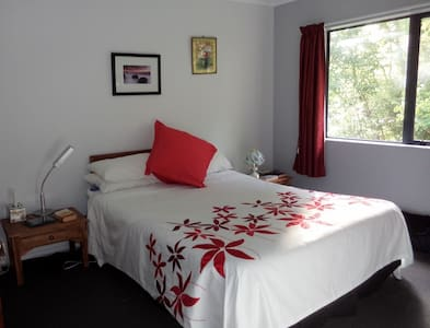 The Magnolia Room - Waihi - Huis