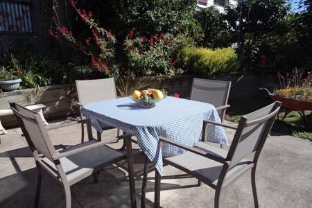 The Magnolia Room - Waihi - House