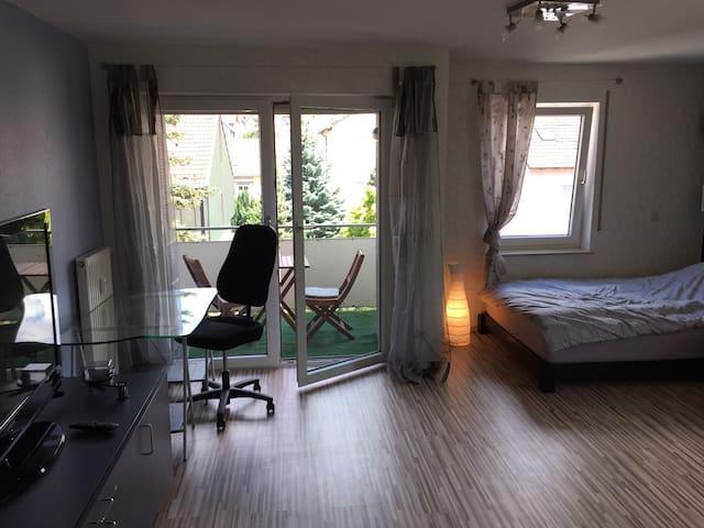 Beautiful & Cosy Studio Apartment