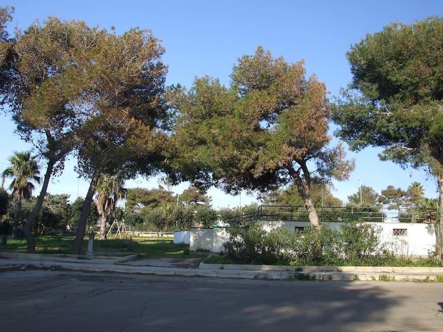 Parco Jonico